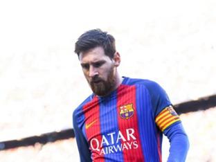 선수 팔아서 메시 연봉 주려는 바르셀로나?