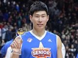 """'올스타 MVP' 오세근 """"팬들 많이 와서 열심히 했다"""""""