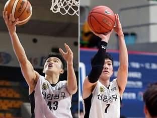 '대학시절 불법도박' 이대성·박병우, 징계수위는?