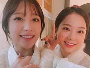 '갑상선 기능항진증' 투병 중인 솔지, 한층 건강 해진 근황 재조명