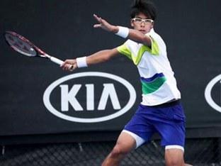 테니스 정현, 윤용일 코치와 결별 수순..외국인 코치 체제 전환