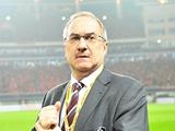 KFA, 카타르 월드컵 예선전 앞두고 이라크 평가전 협상중
