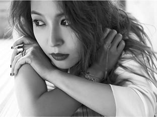 보아, 28일 '봄비'로 컴백..유명감독 쇼미 패트워리 MV 연출