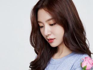 서지혜, 장미 프로젝트 참여…