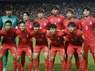 머릿속에서 '일본' 지운 U20 대표팀