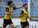 '자일 멀티골' 전남, 인천에 3대2 승리