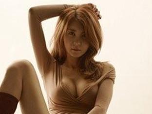 이파니, 서성민도 반한 '시크릿 관음클럽' 섹시 여형사♥