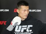 [UFC] 정찬성-최두호, 7월30일 같은 날 옥타곤 선다