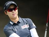 두 달 쉬었던 김효주, 두 번째 대회만에 톱10 진입
