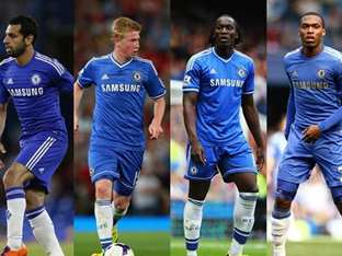 살라 리버풀행, 英미러 선정 첼시 떠나 잘 된 선수 8명?