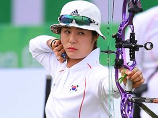 韓 양궁 컴파운드도 접수! 월드컵 첫 남녀 단체 동반우승