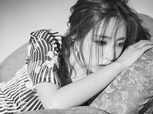 티아라 은정, 성숙美 물씬 풍기는 화보 공개
