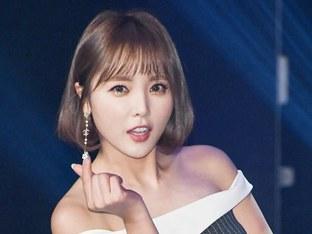 홍진영, 'SNL9' 호스트 출격..