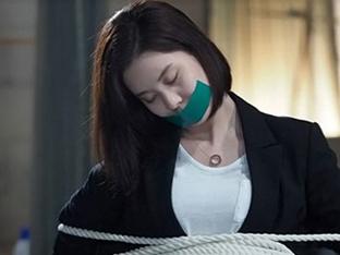 '도둑놈 도둑님' 지현우 잡기 위해 미끼 된 서주현…안타까운 로맨스