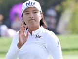 고진영, KEB하나은행 챔피언십 우승…LPGA 시드 확보(종합)