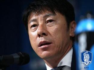 '조기 소집' 신태용호, 동아시안컵 명단 발표..MVP 이재성 발탁-김민재 복귀