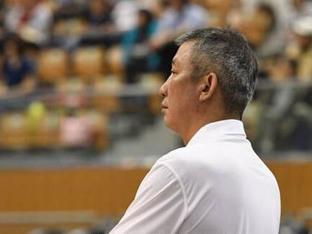 '태극 마크 삼부자' FIBA 남자농구 월드컵 아시아 예선 출격