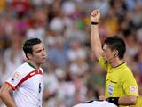 FIFA, 월드컵 본선 주심 발표.. 한국 출신 또 없다
