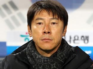 신태용 감독, 월드컵 대진표 받고 귀국…E-1 챔피언십 준비