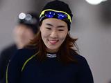 이상화, 월드컵 4차 500m 2차 레이스서 은메달…고다이라 우승