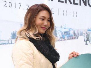 '천재 스노보더' 클로이 김, 평창올림픽 미국 대표 선발