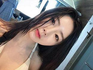 달샤벳 수빈, '흠 잡을 데 없는' 보디라인… 시선 집중