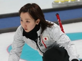 """日 컬링 주장 후지사와 사츠키 """"한국, 후반 갈수록 자신감 느껴져"""""""