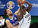 "FIBA ""귀화스타 라틀리프 가세한 한국, 자신감 얻어"""
