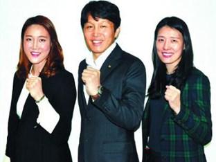 '통합 6연패' 위성우 감독이 말하는 '왕좌 지키는 법'