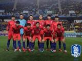 월드컵 두 달 앞, 한국 FIFA 랭킹 '59위→61위'