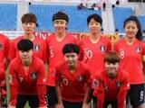 4강 진출·월드컵 티켓 잡아라..윤덕여號, 베트남전 대승 정조준