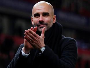 '우승 청부사' 과르디올라, 스페인·독일 이어 EPL까지 정복