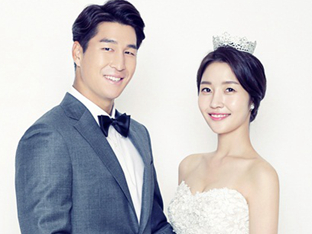 '인천AG 테니스 金' 임용규, 21일 동갑내기 연인과 결혼