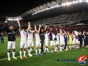 ACL 16강 3팀 배출 K리그, 자존심은 회복했지만..