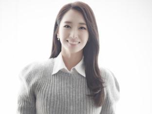 [月刊 女神] '김태희'와 '하이텐션'의 절묘한 경계, 아나운서 김선신 ①