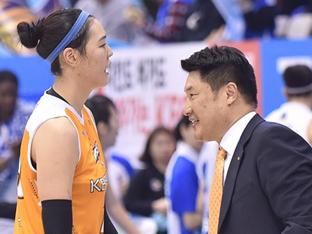 """안덕수 감독 """"박지수, WNBA 성공 가능성 있다"""""""
