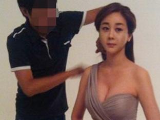 함소원, 18살 남편 사로잡은 비결로 '몸매' 꼽아...