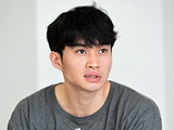 """'대표팀 합류' 이대성 """"책임감 가지고, 욕심 부려보겠다"""""""