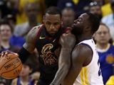 '클리블랜드, 오심의 희생양?' NBA, 1차전 오심 2개 인정