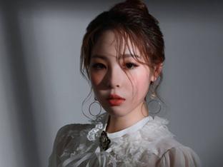 '소녀에서 여자로' 신수지, 각양각색 컨셉 속 '팔색조 매력'