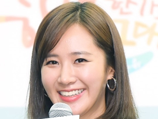 [엑's 현장] '톡투유2' 소녀시대 유리 아닌 인간 권유리의 역할
