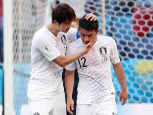 [월드컵 현장리뷰] 'VAR로 PK 실점' 한국, 스웨덴에 0-1 패배 'F조 최하위'