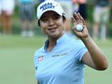 """""""꿈 이뤄졌다"""" 김세영, LPGA 역사에 한 획 긋다"""