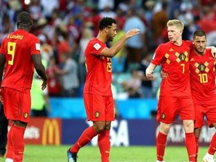 '볼거리 풍성' 벨기에-잉글랜드 3-4위전 관전 포인트