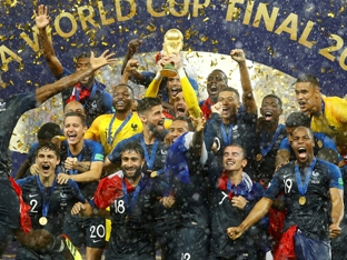 [월드컵] 프랑스, 우승상금 430억 받는다..韓은 90억