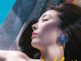 레이디스 코드 애슐리 쇼케이스·음원공개·방송출연, 솔로 활동 시작