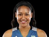 마야 무어, '2년 연속' WNBA 올스타전 MVP 선정