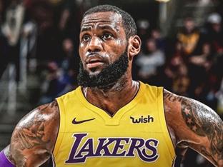 2018-19 NBA, 전미 방송 확정 ... 레이커스 최다!