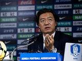 KFA, 감독 협상 난항..유럽 지도자 '한국행 꺼려해'