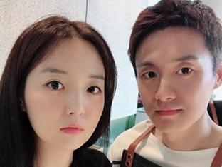 김소영♥오상진, 사랑하면 닮나봐...꿀 떨어지는 부부